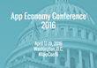 Mobile Industry Leaders Forging Open Government Tech Policy at AppCon 2016