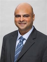 Dr. Nakul Karkare, New York Orthopaedic Surgeon