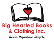Big Hearted Books & Clothing Inc.