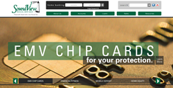 SoundView Financial Credit Union Home Page