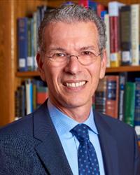 David Feinberg, CEO, Geisinger Health System