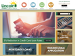 Lincoln County Credit Union Launches their New Website