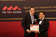 """Broadline Capital's investment in China Rapid Finance announced as """"Technology Deal of the Year"""" at 2016 International Financial Forum"""