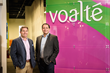 Voalte Appoints Healthcare IT Veteran Adam McMullin as Chairman and Chief Executive Officer