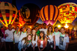 Hot Air Balloons, Concerts and Wine Tasting