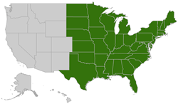 Adapt-N is Available in 38 States