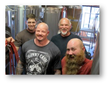 Sun Up Brewing, Phoenix Firefighters Create Special Ale For Baja Beer Fest to Raise Money For Northwest Firefighters Charities