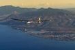 First Solar Flight Around the World Continues From Hawaii