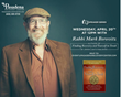 Pasadena Recovery Center Proudly Welcomes Respected Author and Addiction Expert Rabbi Mark Borovitz to their Groundbreaking Speaker Series