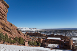 Denver Events, Red Rocks Amphitheatre, Denver Hotels