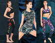 Eden Activewear Collection
