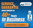 Janitorial Services Ontario