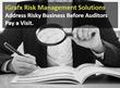 iGrafx Risk Management Solutions