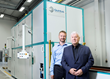 Quintus High-Pressure Flexform Press Supports Expansion at Kovovýroba Hoffmann