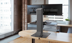 Winston-E Sit-Stand Workstation