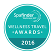Spafinder Announces Global Winners of 2016 Wellness Travel Awards at World Travel Market London Ceremony