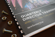"""Industry leaders tackled the """"nuts and bolts"""" of outstanding sales practices."""