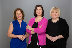 AIM Health Doctors, concierge doctors, Amy Gillcrist, Sue Lewis, Kathryn Kolonic