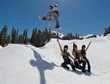 Monster Energy and Lib Tech Present Snowboy Production's Holy Bowly in Mammoth Featuring An International Gathering of Creativity and Flow