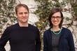 CareerFoundry Cofounders Martin Ramsin and Raffaela Rein