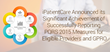 iPatientCare Announced its Significant Achievement of Successfully Reporting PQRS 2015 Measures for Eligible Providers and GPRO