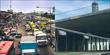 skyTran System for Lagos, Nigeria