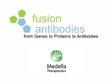 Fusion Antibodies Announce In-licensing of AM2R Antibody