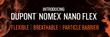 DuPont™ Nomex® Nano Flex