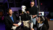Liberty Science Center and Stevens Institute of Technology Team Up to Present Interactive Robot to Visitors