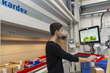 Kardex Remstar Improves the Logistics Strategy at Fega & Schmitt