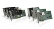 Matrox Mura™ MPX video wall controller cards
