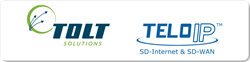 Tolt Solutions partners with TELoIP