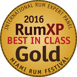 The annual Miami Rum Renaissance Festival and Trade Expo hosted the 2016 International Rum Expert Panel blind tasting competition with a wide variety of rums from more than 30 countries.