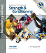 The NCSF Advanced Concepts of Strength and Conditioning Textbook Redefines Athletic Development