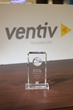 "Ventiv Technology Awarded ""Risk Management Solution of the Year"" at IRM Global Risk Awards 2016"