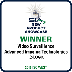 thermal camera, award, superior technology, Deloitte, Fast 500, fastest growing, award, cloud, high growth