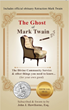 ExpandSure Publishing Announces New YouTube-Interactive Book: The Ghost of Mark Twain