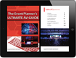 "Reaction Audio Visual Launches ""The Event Planner's Ultimate AV Guide"""