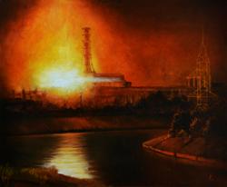 26 April 1986 by Roman Gumanyuk