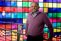 Adobe President and CEO Shantanu Narayen