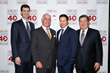 The Jewish Community Relations Council Of New York (Jcrc-Ny) Celebrated its 40th Anniversary with a Gala Awards Dinner and Unveiling of New Logo