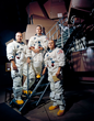 Apollo 8 Astronauts to Reunite at Skagit's Heritage Flight Museum