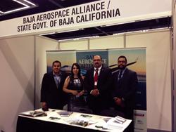 Tijuana Aerospace