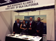Baja California Delegation Showcases Baja's Manufacturing Expertise at Aerospace and Defense Summit in Seattle