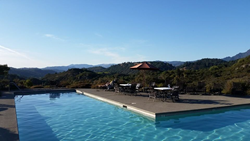 Napa Valley Yoga Teacher Training