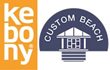 Kebony and CustomBeach Partner on Green Construction for Miami Science Barge