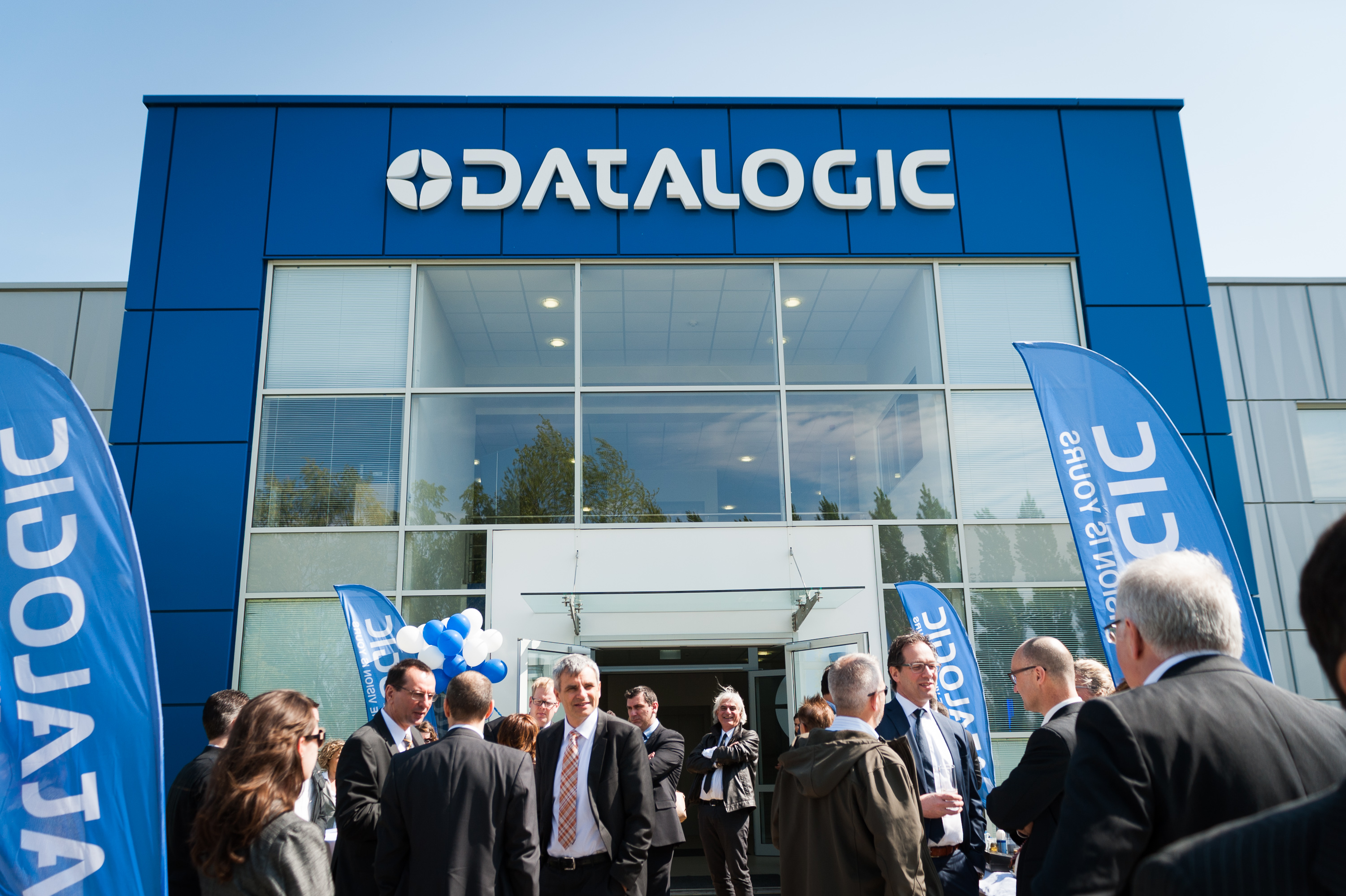 Datalogic Inaugurates A New Production Plant In Hungary