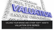 """Financial Poise™ Premieres """"Valuing Your Brand and Other 'Soft' Assets,"""" Ep. #4 of the """"VALUATION 2016"""" Series, Airing April 29th, 11am CST Through West LegalEdcenter"""