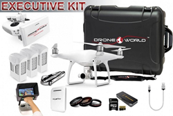 Phantom 4 Executive Bundle