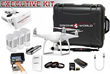 Drone World Releases the All-New Phantom 4 Executive Kit